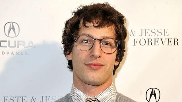 Andy Samberg Leaving 'SNL'
