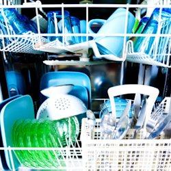 Is it necessary to wash my dishwasher?