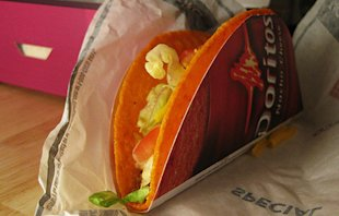 The Weirdest Fast-Food Mashups in America