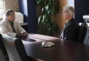 Exclusive interview: Billy Dee Williams guest stars on 'NCIS' as a link to Gibbs's past