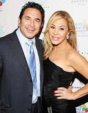 Paul Nassif Granted Visitation With Kids After Custody Battle With Adrienne Maloof