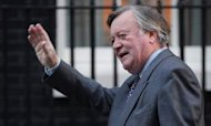 EU Refendum: Ken Clarke Warns Against Pullout
