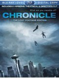 Chronicle Box Art