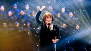 "Susan Boyle on TLC Documentary: ""You Have to Share Your Life With the Public."""