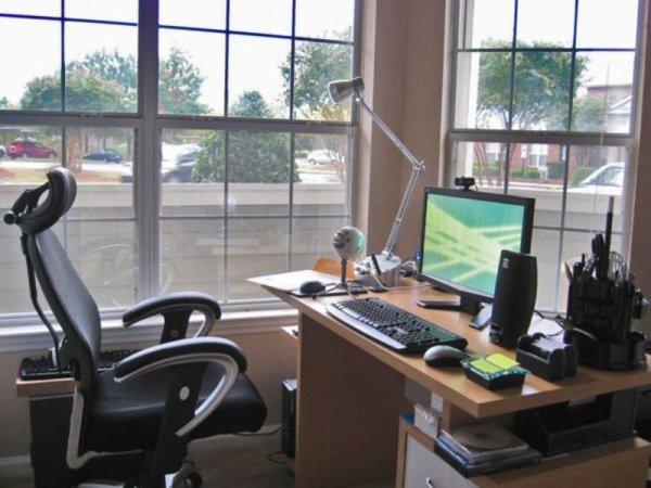 上班之處不僅周邊環境重要,室內格局更是需要多加留意。圖片來源:jnyemb@Flickr http://goo.gl/WbNlwP
