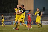 Tampines Rovers 3-1 Balestier Khalsa: Stags reach league summit