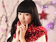 Anjaylia Chan hopes for more acting jobs