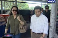 DFA asks Jinggoy to answer DOJ passport request
