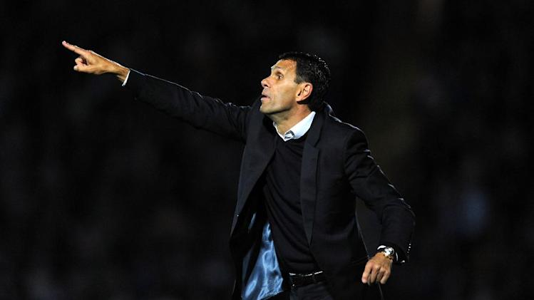 Gus Poyet believes Brighton are ready for a promotion push