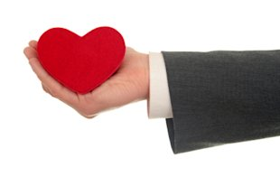 "4 Tips That Will Take Your Customer Satisfaction from ""Like"" to ""Love"" image iStock 000001213427XSmall"