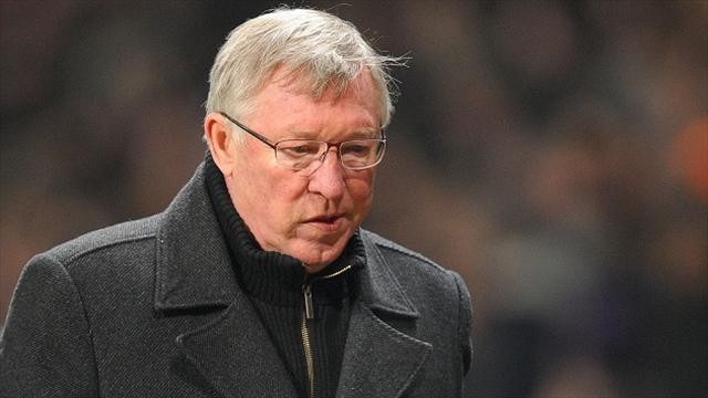 Premier League - Ferguson to retire as Manchester United manager