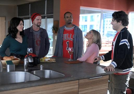 Happy Endings' Options Dwindling in Wake of USA Network's Failed Rescue Attempt