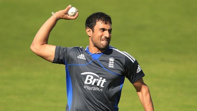Cricket - Bopara 'back at top of my game'