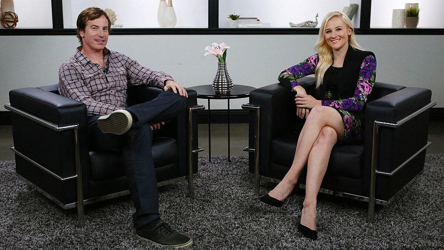 "Rob Huebel Reveals His Return to The League and Talks the ""Annoying"" George Clooney"