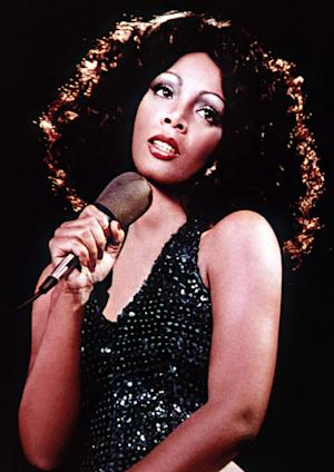 Donna Summer Dies at 63