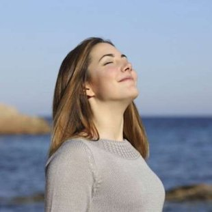 How to breathe your way to a better body, mind, and life