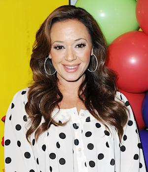 "Leah Remini on Leaving Scientology: I ""Took a Stance"" With My Family"