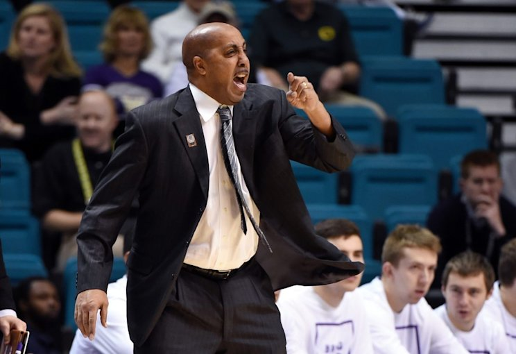 Lorenzo Romar's team dropped its season opener against Yale on Sunday night (Getty Images)