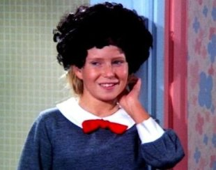 Something is different about Jan and I'm going to get to the bottom of it! (The Brady Bunch)