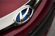 Hyundai had a good year in 2013 with 4.4 million vehicles sold worldwide.