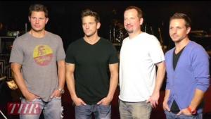98 Degrees Reunion: Why Now and What's Ahead? (Video)