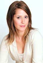 Kimberly McCullough | Photo Credits: Yolanda Perez/ABC