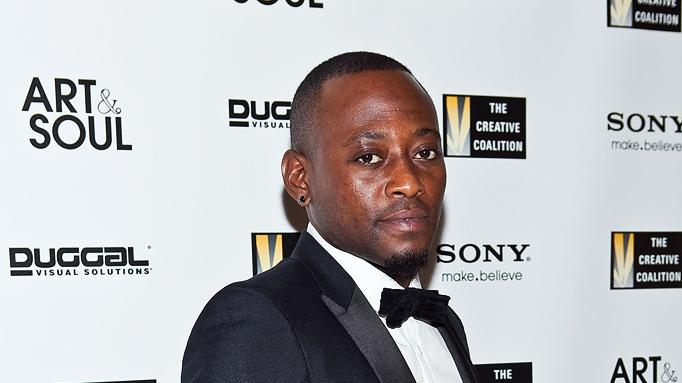 Omar Epps Birthday July