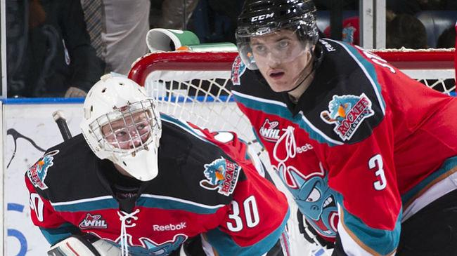 Kelowna Rockets (Getty Images)