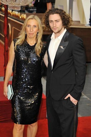 Sam Taylor-Johnson chosen as the director of the