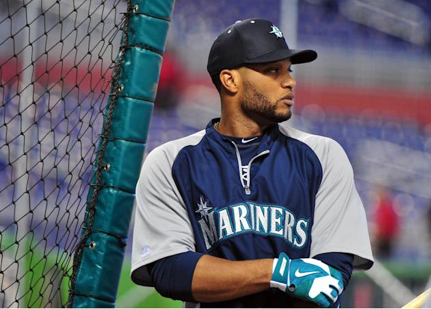 MLB: Seattle Mariners at Miami Marlins