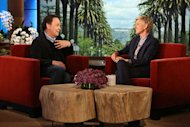Billy Crystal Talks '700 Sundays'