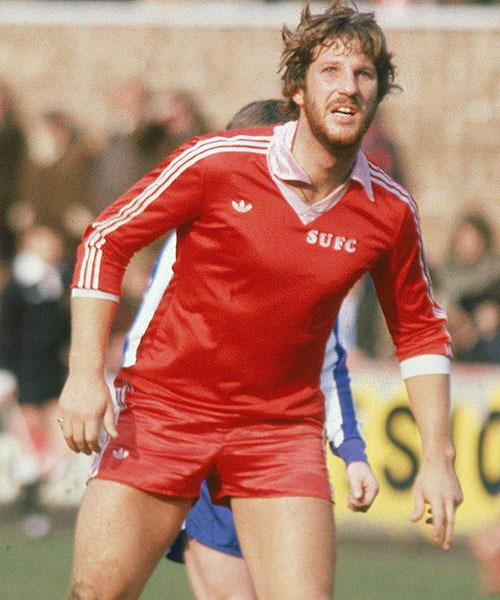 Sir Ian Botham - Cricket and football