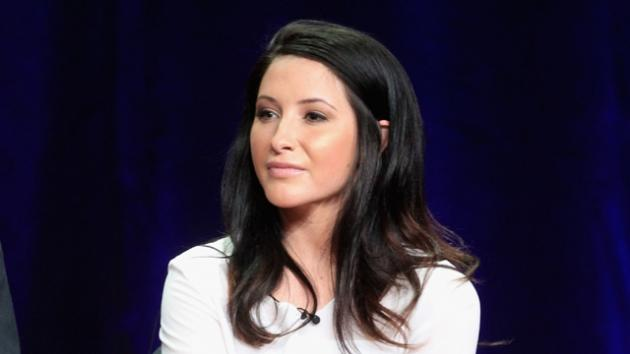 Bristol Palin speaks onstage at the 'Dancing with the Stars: All-Stars' panel during the Disney/ABC Television Group portion of the 2012 Summer TCA Tour on July 27, 2012 -- Getty Images