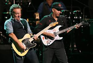 New Bruce Springsteen Album Due January 14th