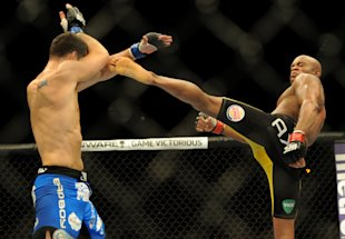 Will Diaz face Anderson Silva [R] next? (Jayne Kamin-Oncea-USA TODAY Sports)