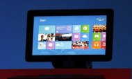 Microsoft Launches Windows 8 Operating System