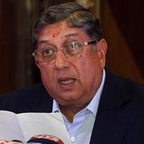 Srinivasan appeals to court to allow BCCI comeback