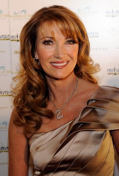 Jane Seymour, 59