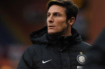 Moratti: Zanetti could have become Inter president