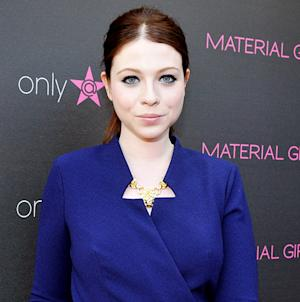Michelle Trachtenberg Talks About Her Upcoming Role as Lee Harvey Oswald's Wife in Killing Kennedy