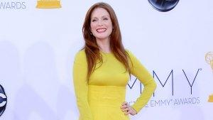 Julianne Moore Reteaming with Liam Neeson for 'Non-Stop'