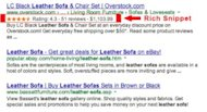 The Secret Behind Google's Knowledge Graph image Leather Chair 300x163