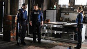 ABC Reschedules Bomb-Themed 'Castle' Episode