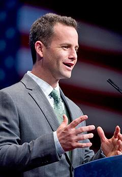 "Kirk Cameron Slammed for Calling Homosexuality ""Unnatural"" in CNN Interview"