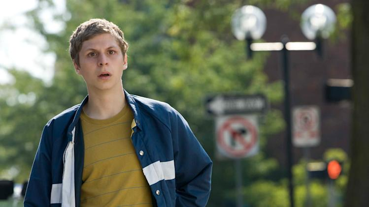 Youth in Revolt 2010 Production Photos Dimension Films Michael Cera