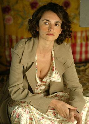 Penelope Cruz in Sony Pictures Classics' Head in the Clouds