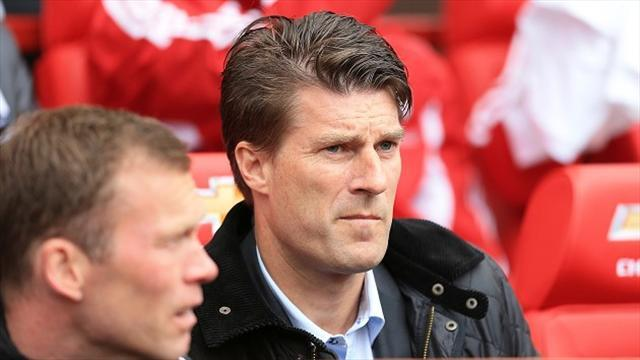 Premier League - Laudrup to stay at Swansea - agent