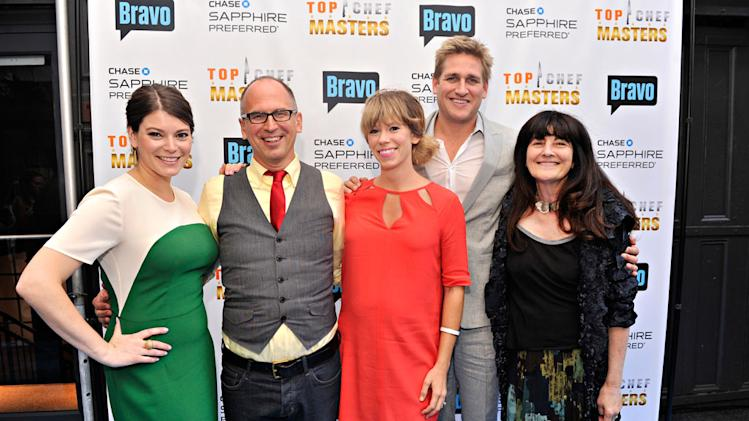 """Top Chef Masters"" Premiere Party"