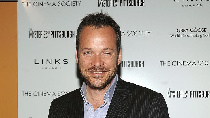 The Mysteries of Pittsburgh Premiere NY 2009 Peter Sarsgaard