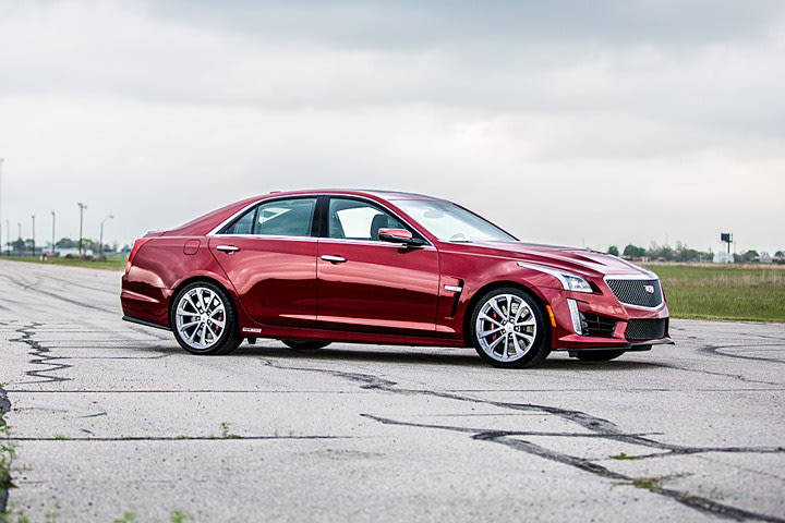 hennessey cranks the 2016 cadillac cts v up to 1 000 hp yahoo finance canada. Black Bedroom Furniture Sets. Home Design Ideas